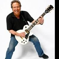Rock Star & Radio Personality Greg Kihn to Release Rock and Roll Historical Fiction Murder Mystery Novel