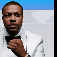 Netflix to Premiere Chris Tucker's First-Ever Stand-Up Comedy Special