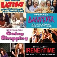 HENRY JAGLOM VOL. 3: THE WOMEN'S QUARTET Out on DVD Today