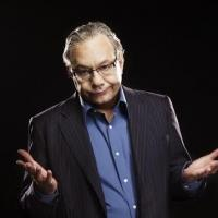 Comedian Lewis Black Brings THE RANT IS DUE to the Van Wezel Tonight