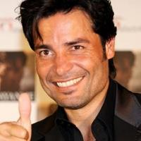 Latin Pop Star Chayanne to Debut New Album on 2014 BILLBOARD LATIN MUSIC AWARDS