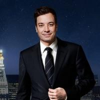 Jimmy Fallon Leads Nominations for 19th Annual WEBBY AWARDS