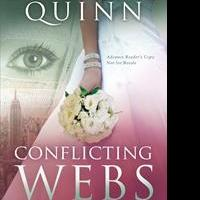 Darlene Quinn Releases CONFLICTING WEBS