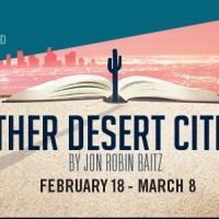 BWW Reviews: Other Desert Cities