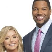 Scoop: LIVE WITH KELLY AND MICHAEL - Week of January 26, 2015