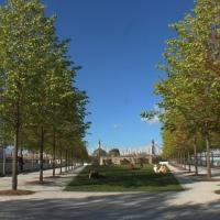 Four Freedoms Park to Be Featured on Next TREASURES OF NEW YORK