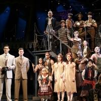 BWW TV: Meet the Freaks and Creative Team of Broadway's SIDE SHOW- First Look at the Cast in Costume!