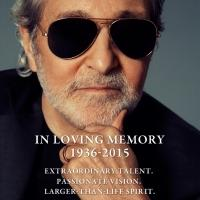 RIP Vince Camuto