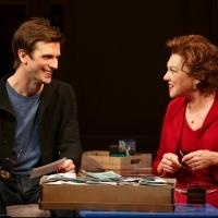 BWW TV: Watch Highlights of Tyne Daly & More in MOTHERS AND SONS on Broadway!