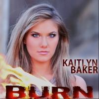 Watch: Country Singer Kaitlyn Baker Releases New Music Video for 'Burn'