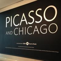 BWW Reviews: Art Institute of Chicago Delves into Artistic Process with PICASSO AND CHICAGO