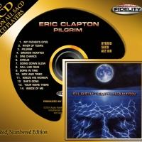 Eric Clapton's 'Pilgrim' Album to Be Release on Limited Numbered Edition Hybrid SACD