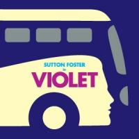 Tickets from Just $67 for VIOLET, Roundabout's 'EXHILARATING' new musical