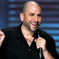 Comedy Central Premieres One-Hour Special DAVE ATTELL: ROAD WORK Tonight