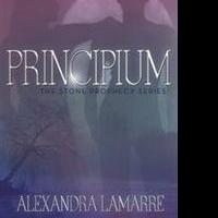 Alexandra Lamarre Releases First Book of Series