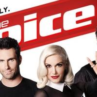 NBC's THE VOICE Maintains 100% of Premiere Week Ratings