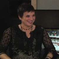 STAGE TUBE: Eve Ensler and Miss Prissy Talk BODY OF WORK at LOCAL Theater