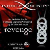 Helzberg Diamonds' INFINITY X INFINITY Collection Shined During Emmy Weekend