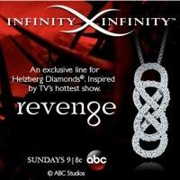 Helzberg Diamonds' INFINITY X INFINITY Collection Shined During Emmy Weekend