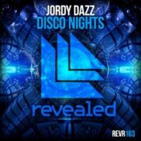 JORDY DAZZ Releases New Single 'Disco Nights'