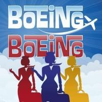 Garden Theatre to Present BOEING BOEING, 3/20-4/4