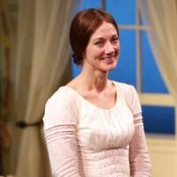 Photo Coverage: Joely Richardson Takes Opening Night Bows in THE BELLE OF AMHERST