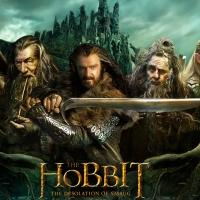 Peter Jackson Reveals Title of Next HOBBIT Film on Facebook!