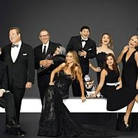 MODERN FAMILY, SNL, VEEP, HER & More Among 2014 AMERICAN COMEDY AWARDS Nominees