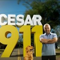 Nat Geo Wild Orders Season 2 of CESAR 911