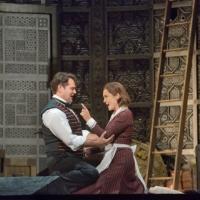Review Roundup: Metropolitan Opera's LE NOZZE DI FIGARO