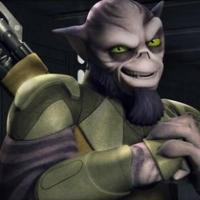 Disney XD Reveals STAR WARS REBELS' Zeb