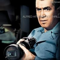 Alfred Hitchcock's REAR WINDOW Heading to U.S. Cinemas  This March