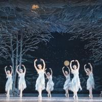The Washington Ballet Hosts Military Appreciation Night Tonight