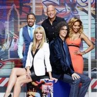 Howie Mandel, Mel B & Heidi Klum Officially Back for AMERICA'S GOT TALENT This Year