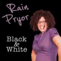 Richard Pryor's Daughter Rain Releases Debut Standup Comedy Album 'Black & White'