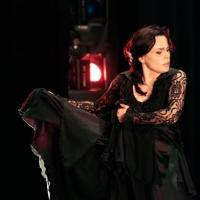 BWW Reviews: SOLEDAD BARRIO AND NOCHE FLAMENCA at the Joyce