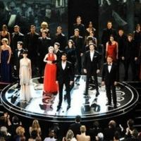 BWW Exclusive: Behind-the-Scenes Scoop on the Big LES MIS Oscars Performance - Special Interview with Julie Garnye; Photos & More