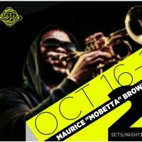 Grammy Winning Jazz Trumpeter Maurice Brown Announce Three Night Residency