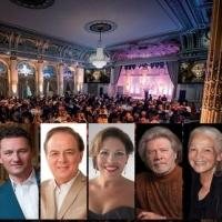 2015 Opera News Awards Announces Five Honorees