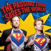 PASSING ZONE SAVES THE WORLD, Family Juggling Show at Cullen Theater 9/24