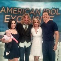 AMERICAN IDOL's Bucky Covington to Appear on 'The Doctors,' Today