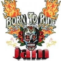 SONS OF ANARCHY Cast Members Join the Born to Ride Jam Music & Motorcycle Festival