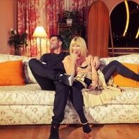 PHOTO: Suzanne Somers Recreates 'Three's Company' on DANCING WITH THE STARS!