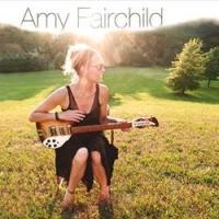 Amy Fairchild Releases 'Amy Fairchild at Rockwood Music Hall' Today