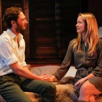 Photo Flash: Anna Camp Leads LCT3's VERITE, Opening Tonight