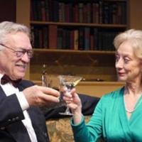 BWW Reviews: Public Theatre Revives Gurney's COCKTAIL HOUR Photos