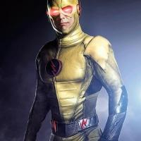 Photo: First Look -  Tom Cavanagh Stars as 'Reverse Flash' in The CW's THE FLASH