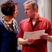 Geva's Fielding Nextstage Studio Series to Continue with A BODY OF WATER, 3/19-4/5