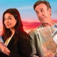 BWW Reviews: APRIL IN PARIS, Theatre Royal, Glasgow, August 26 2014