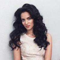 World Music Institute Presents Anoushka Shankar, 11/16